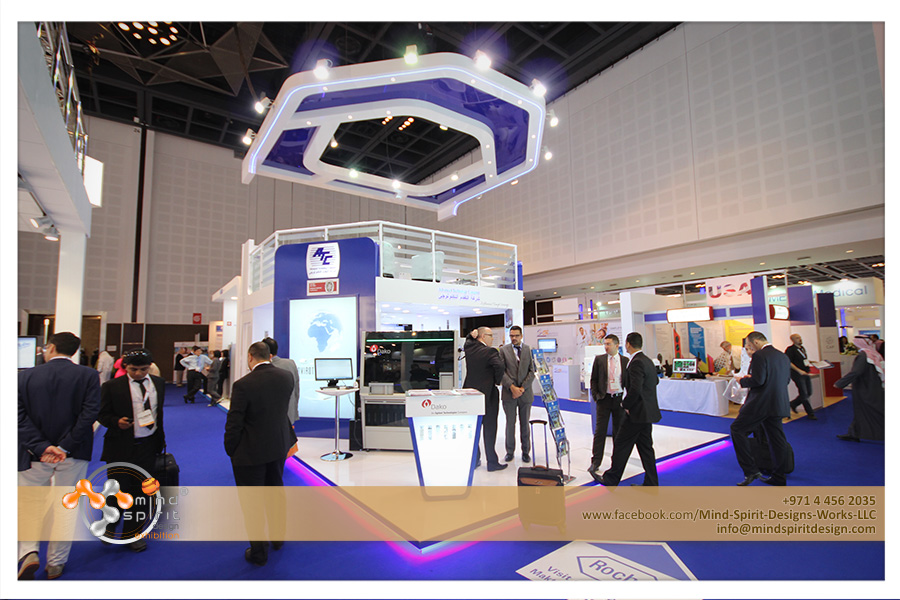 Best Exhibition Stand Contractor In Dubai Abu Dhabi And All Over Middle East